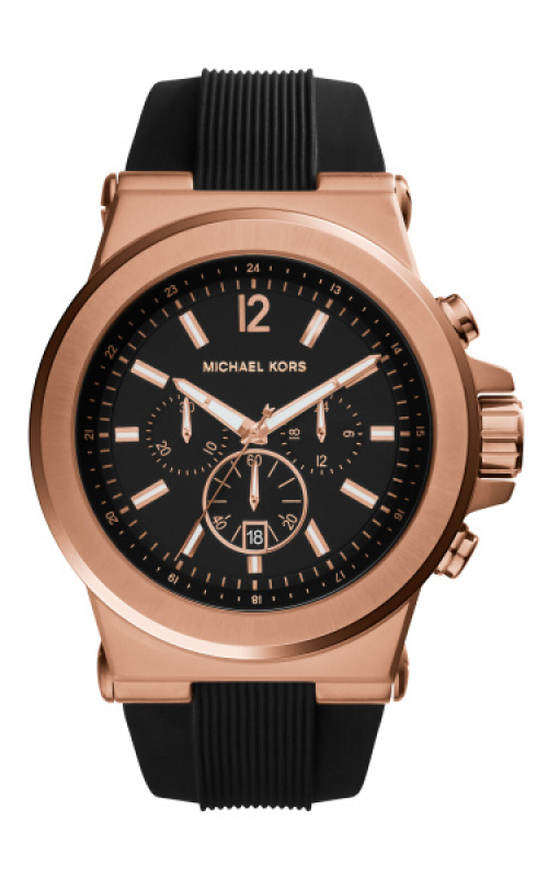 Michael Kors Dylan Watch MK8184 product image