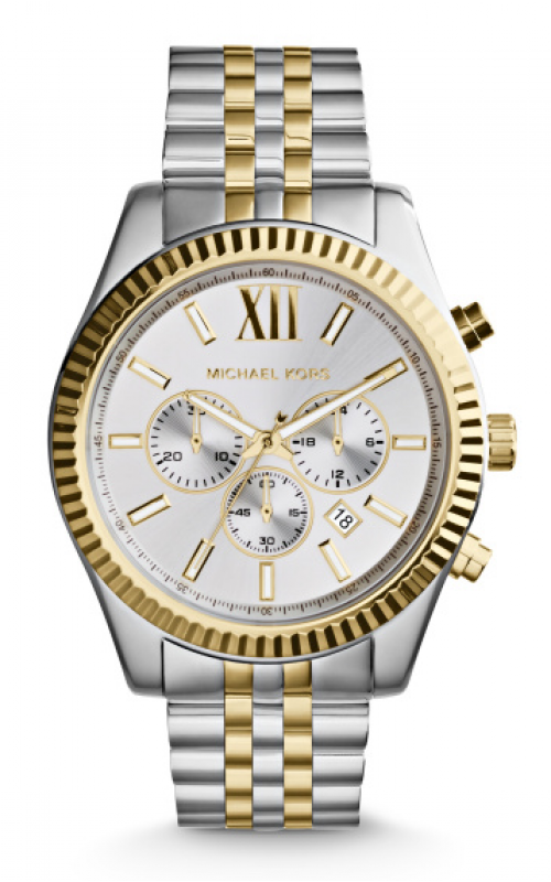 Michael Kors Lexington Watch MK8344 product image