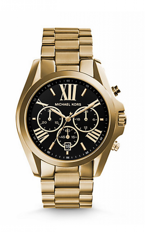 Michael Kors Bradshaw Watch MK5739 product image
