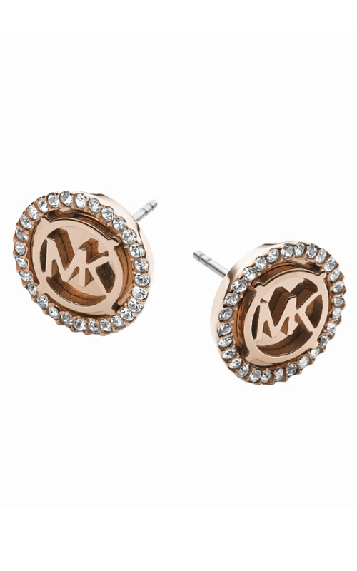 Michael Kors Heritage Earrings MKJ2942791 product image
