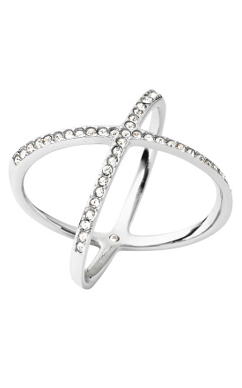 Michael Kors Brilliance Fashion ring MKJ4136040 product image