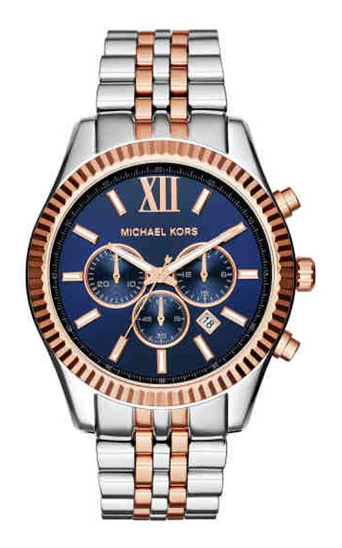Michael Kors Lexington Watch MK8412 product image