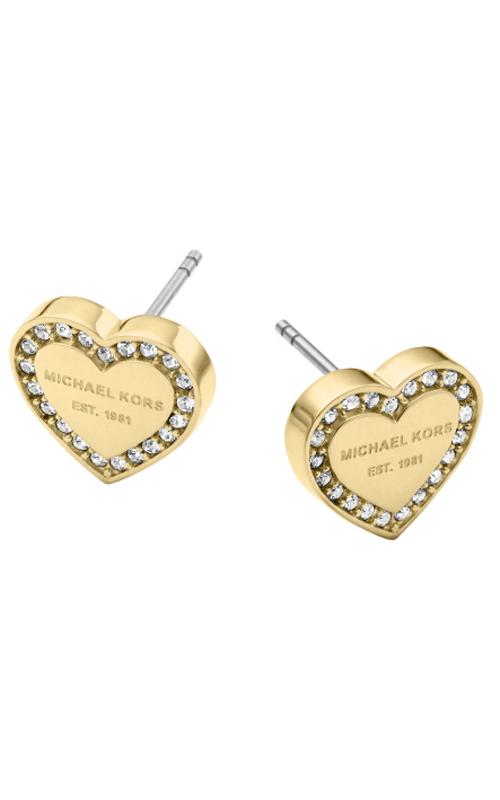 Michael Kors Heritage Earrings MKJ3965710 product image