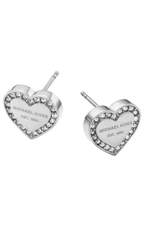 Michael Kors Heritage Earrings MKJ3966040 product image