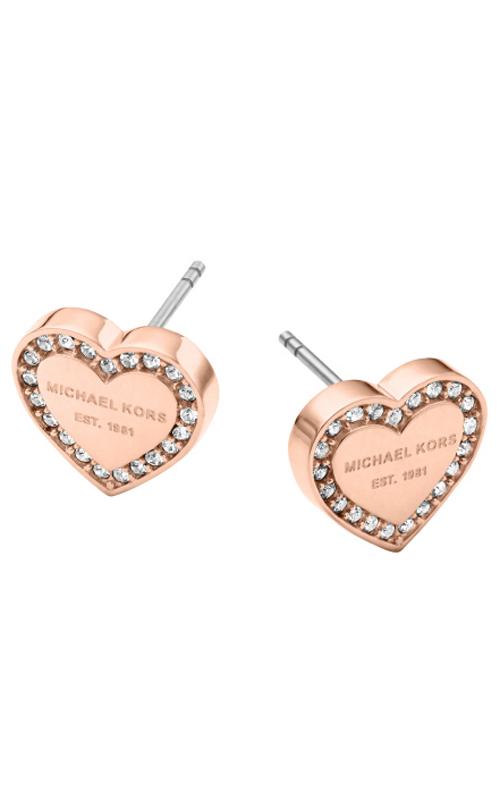 Michael Kors Heritage Earrings MKJ3967791 product image