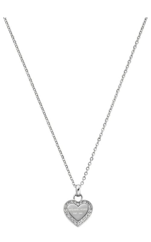Michael Kors Heritage Necklace MKJ3970040 product image