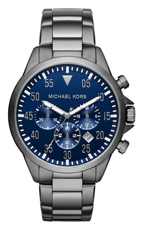 Michael Kors Gage Watch MK8443 product image