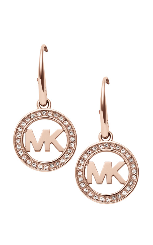 Michael Kors Logo Earrings MKJ4796791 product image
