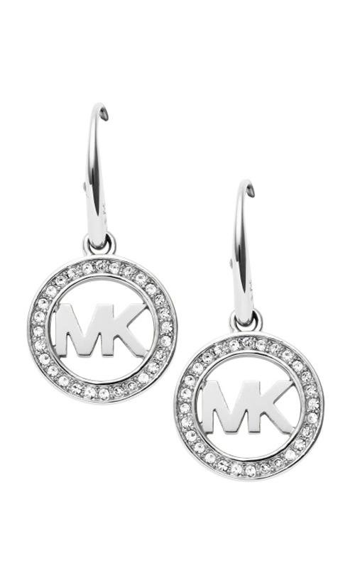 Michael Kors Logo Earrings MKJ4795040 product image