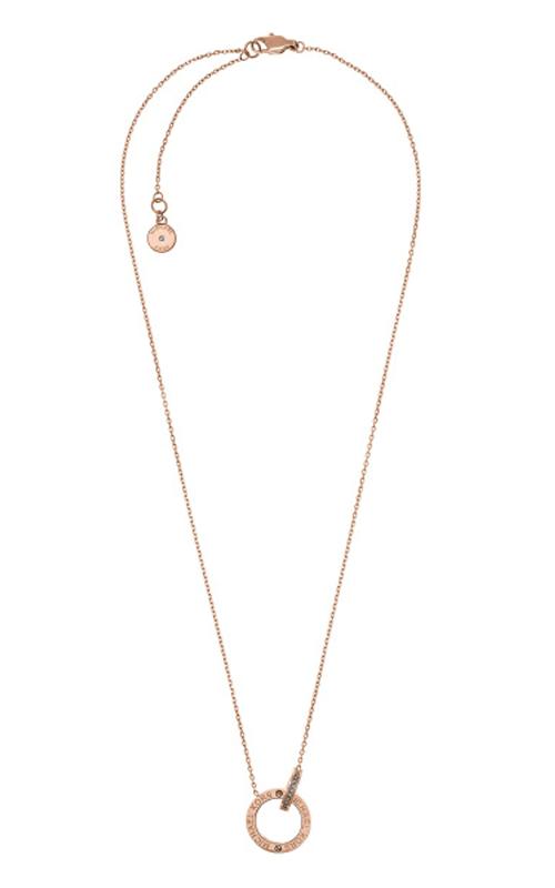 Michael Kors Logo Necklace MKJ4680791 product image