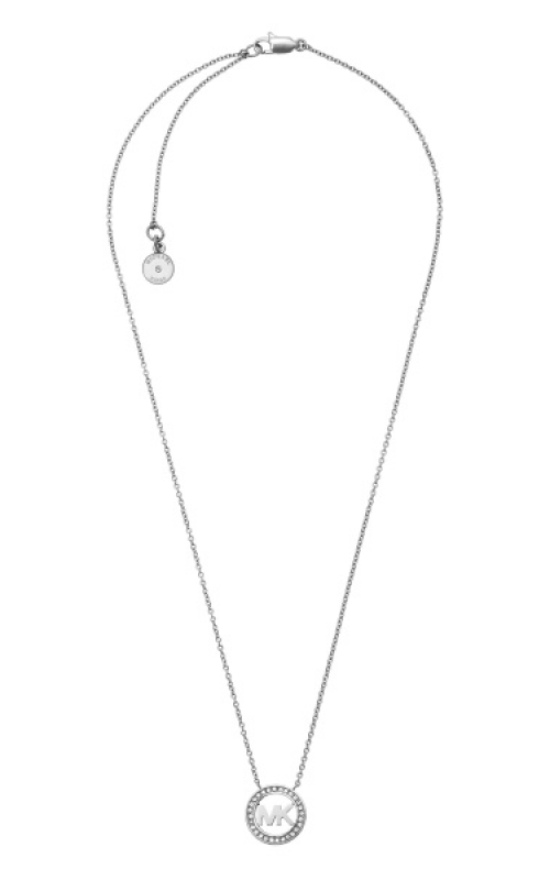 Michael Kors Logo Necklace MKJ4733040 product image