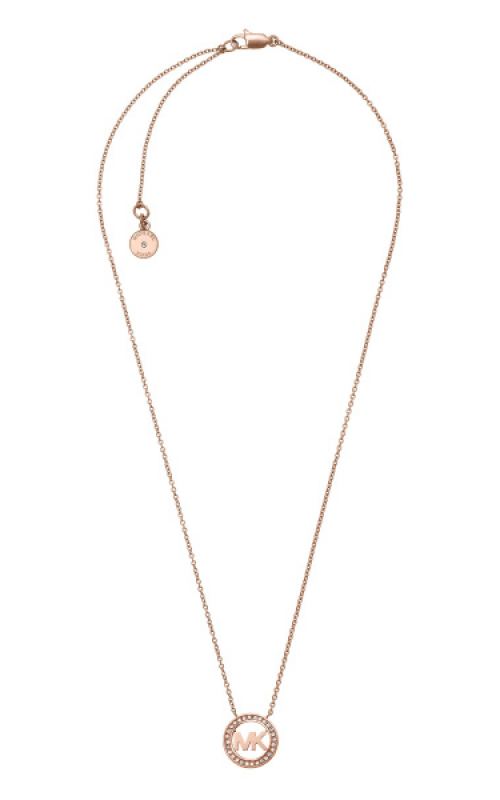 Michael Kors Logo Necklace MKJ4734791 product image