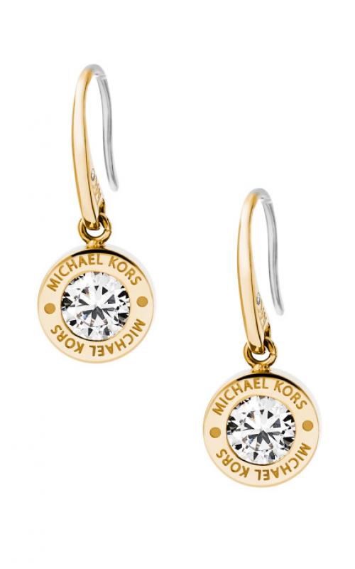 Michael Kors Brilliance Earrings MKJ5337710 product image