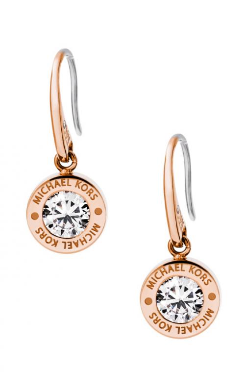 Michael Kors Brilliance Earrings MKJ5339791 product image