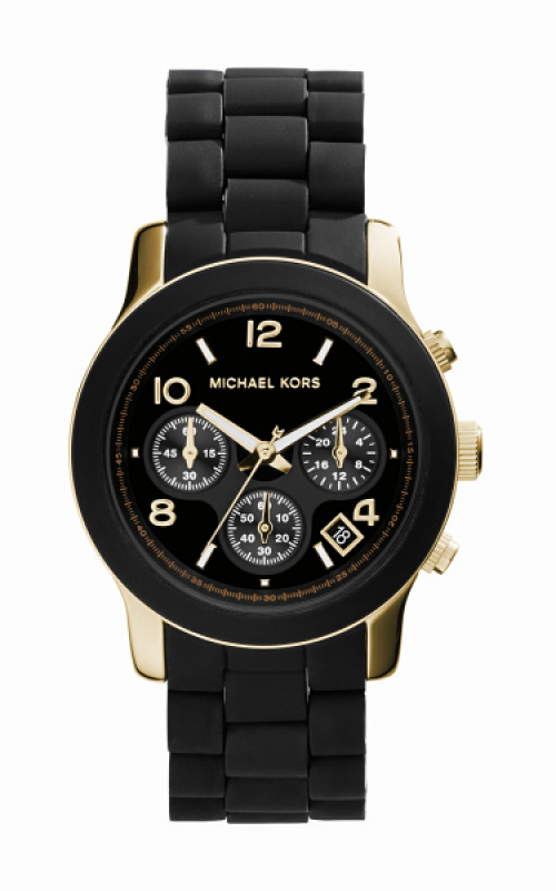 Michael Kors Runway Watch MK5191 product image
