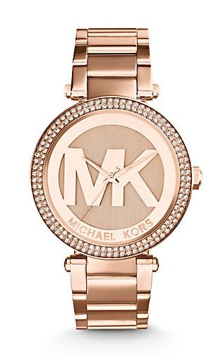 Michael Kors Parker MK5865 product image