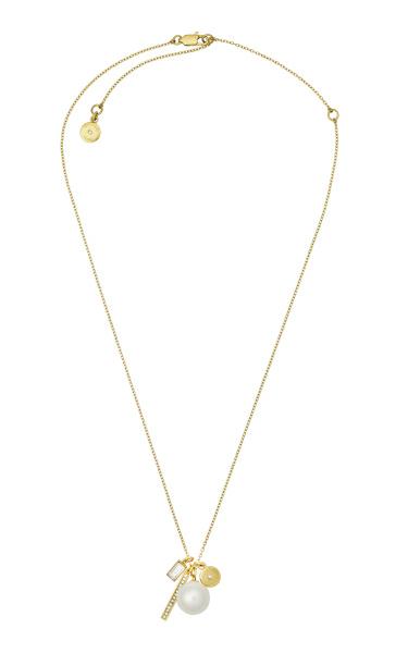 Michael Kors Women's Necklace MKJ6668710 vaZ4KbnC