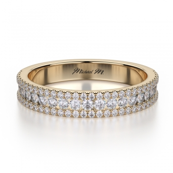 Michael M Women's Band R396BS product image