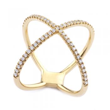 Michael M Fashion Ring F280 product image
