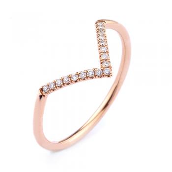 Michael M Fashion Ring F283 product image