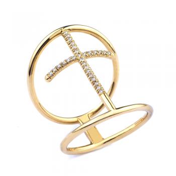 Michael M Fashion Ring F284 product image
