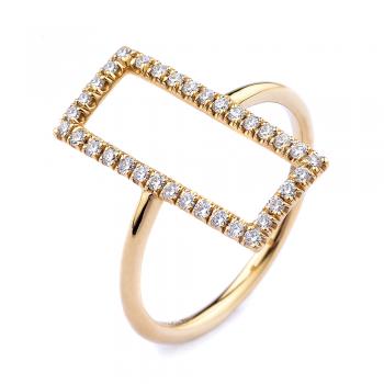 Michael M Fashion Ring F295 product image