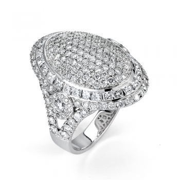 Michael M Fashion Ring F126 product image
