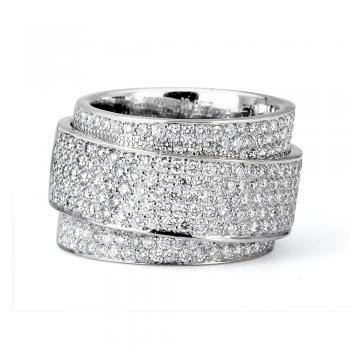 Michael M Fashion Ring MR137 product image