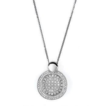 Michael M Fashion Necklace MH108B product image