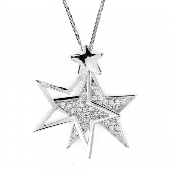 Michael M Fashion Necklace MH114 product image