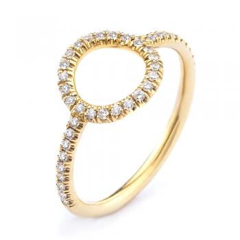 Michael M Fashion Ring F279 product image