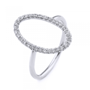 Michael M Fashion Ring F303 product image