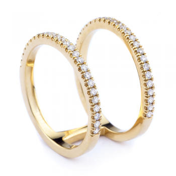 Michael M Fashion Ring F276 product image