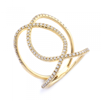 Michael M Fashion Ring MMf277 product image