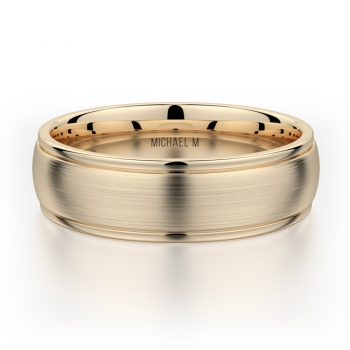 Michael M Men's Wedding Band MB-112 product image