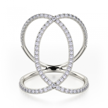 Michael M Fashion Ring F277-6.5 product image