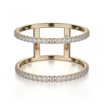 Michael M Fashion Ring F278-6.5 product image