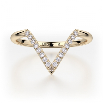Michael M Fashion Ring F283 product image