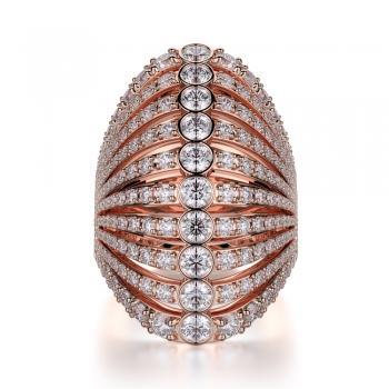 Michael M Fashion Ring F102 product image