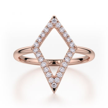 Michael M Fashion Ring F302 product image