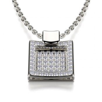 Michael M Fashion Pendant MH110S product image