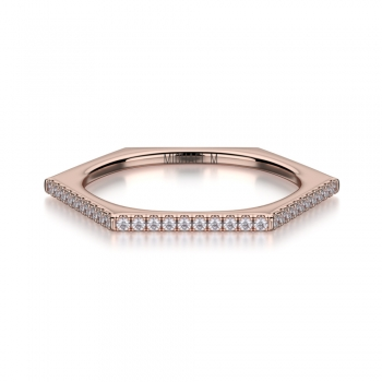 Michael M Fashion Ring B311 product image