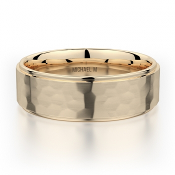 Michael M Men's Wedding Band MB-113 product image