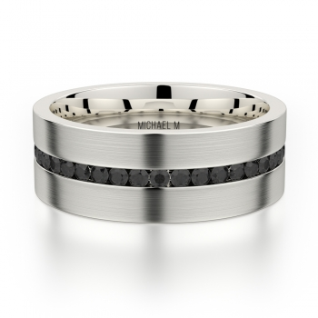 Michael M Men's Wedding Band MB-109 product image