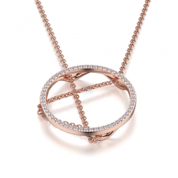 Michael M Fashion Pendant P225 product image