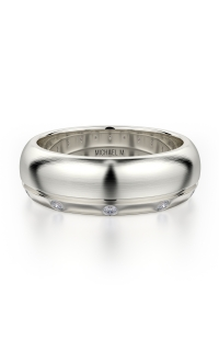 Michael M Men's Wedding Bands MB-105