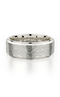 Michael M Men's Wedding Bands MB-114