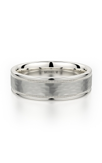 Michael M Men's Wedding Bands MB-102