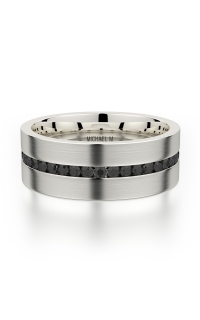 Michael M Men's Wedding Bands MB-109