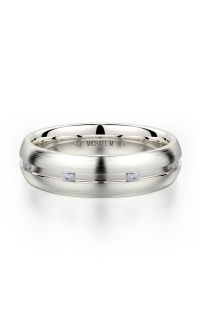 Michael M Men's Wedding Bands MB-104